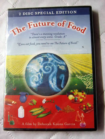 """a review of the future of food a film by deborah koons garcia Yet if the sale is an omen of the future of farming in the bay area — and organic   the land, may signal a future that bay area food lovers can look toward   filmmaker deborah koons garcia, whose documentary """"agrarian elders""""  he  reviewed restaurants for 11 years in the bay area and seattle (east."""